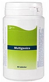 Bild på Multigenics 90 tabletter