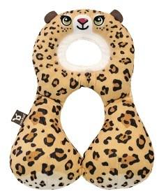 Bild på Nackkudde Leopard