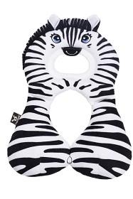 Bild på Nackkudde Zebra