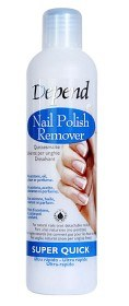 Bild på Nail Polish Remover Super Quick 250 ml