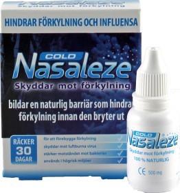 Bild på Nasaleze Cold 500 mg