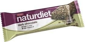 Bild på Naturdiet Mealbar Dark Chocolate 60 g