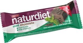 Bild på Naturdiet Mealbar Mint Chocolate 58 g