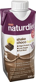 Bild på Naturdiet Shake Chocobanana 330 ml