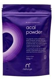 Bild på Naturya Acai Powder 125 g