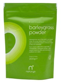 Bild på Naturya Barleygrass Powder 200 g