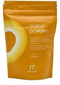 Bild på Naturya Maca Powder 300 g