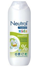 Bild på Neutral Kids Schampo 250 ml