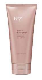 Bild på No7 Blissful Body Wash 200 ml