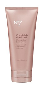 Bild på Boots No7 Completely Quenched Moisturising Body Lotion 200 ml