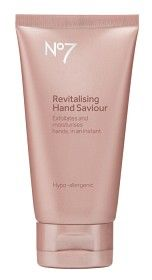 Bild på No7 Revitalising Hand Saviour 75 ml