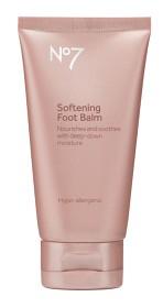 Bild på No7 Softening Foot Balm 75 ml