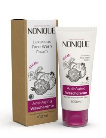 Bild på Nonique Anti-Aging Face Wash 100 ml