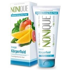 Bild på Nonique Extreme Energy Bodylotion 200 ml