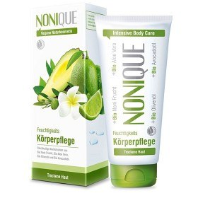 Bild på Nonique Intensive Bodylotion 200 ml