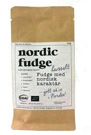 Bild på Nordic Fudge Havssalt 100 g
