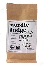 Bild på Nordic Fudge Lakrits 100 g