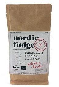 Bild på Nordic Fudge Vinterfudge 100 g