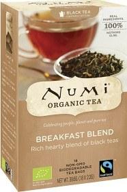 Bild på Numi Breakfast Blend Tea 18 st