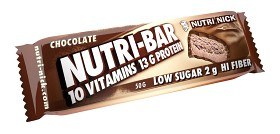 Bild på Nutri-Nick Nutri-Bar Rich Chocolate 50 g