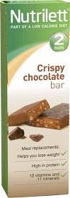 Bild på Nutrilett Crispy Chocolate Bar 2 st