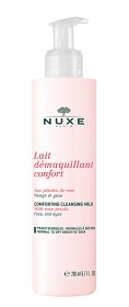 Bild på Nuxe Comforting Cleansing Milk 200 ml