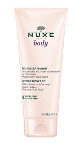 Bild på Nuxe Melting Shower Gel 200 ml