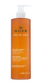Bild på Reve de Miel Face and Body Cleansing Gel 400 ml