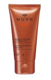 Bild på NUXE SUN Melting Self-Tanning Emulsion Face 50 ml