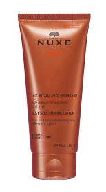 Bild på NUXE SUN Silky Self-Tanning Lotion Body 100 ml