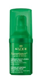 Bild på Nuxuriance Eye & Lip Anti-Aging Cream 15 ml