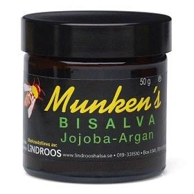 Bild på Nya Munkens Bisalva 50 g