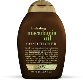 Bild på OGX Macadamia Oil Conditioner
