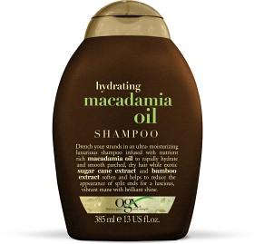 Bild på OGX Macadamia Oil Shampoo