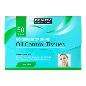 Bild på Oil Control Tissues 50 st