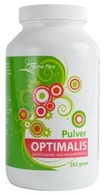 Bild på Optimalis Pulver 282 g