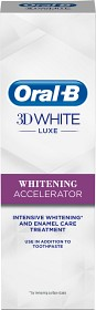 Bild på Oral-B 3D White Luxe Whitening Accelerator 75 ml