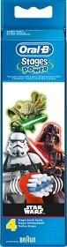 Bild på Oral-B Kids Star Wars Refill 4 st