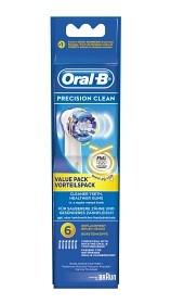 Bild på Oral-B Precision Clean borsthuvud 6 st