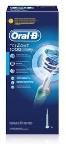 Bild på Oral-B TriZone 1000
