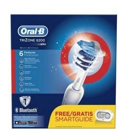 Bild på Oral-B TriZone 6200