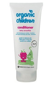Bild på Organic Children Conditioner Berry Smoothie 200 ml