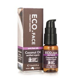 Bild på Organic Coconut Face Oil 15 ml