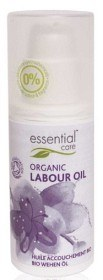 Bild på Essential Care Organic Labour Oil 70 ml