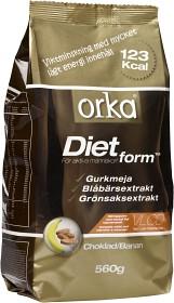 Bild på Orka Dietform 560 g