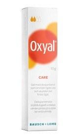 Bild på Oxyal Care Gel 10 g