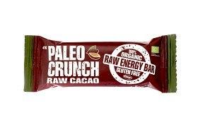Bild på Paleo Crunch Raw Cacao 47 gram