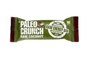 Bild på Paleo Crunch Raw Coconut 47 gram