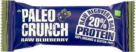Bild på Paleo Crunch Raw Protein Bar Blueberry 48 g