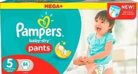 Bild på Pampers Baby-Dry Pants S5 12-18 kg Megapack 84 st
